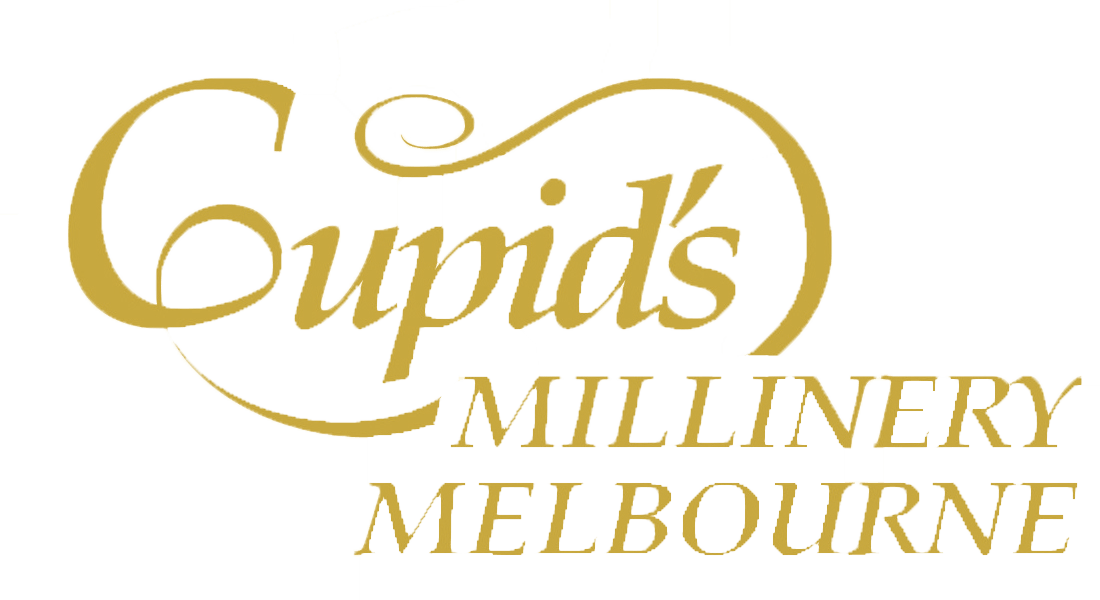 Cupids millinery Melbourne